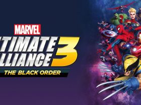 Update gratuito de Marvel Ultimate Alliance 3: The Black Order