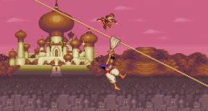 Os jogos Aladdin e O Rei Leão da geração 16-bit ganharão versão remasterizada e virão para o Switch
