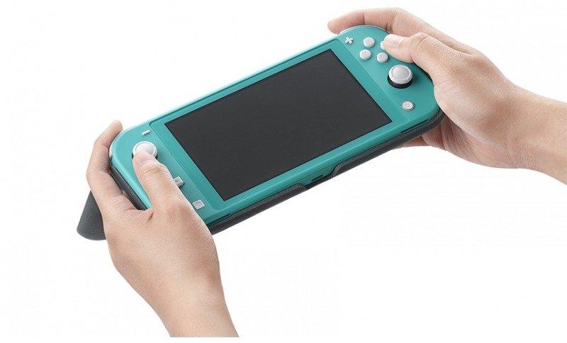 Nintendo lança novo case para o Switch Lite