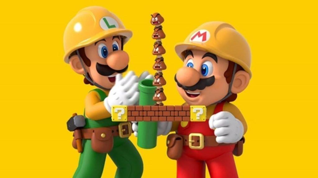 Super Mario Maker 2 - O que era bom ficou melhor!