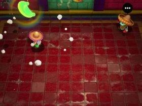 Sem HD Rumble no Switch Lite, como achar luas escondidas em Mario Odyssey?
