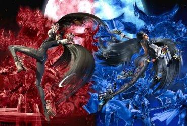 Bayonetta 1 e 2 serão retirados da eShop do Wii U