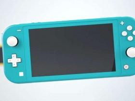 """""""Oficialmente"""" Nintendo Switch Lite não pode ser ligado à TV"""