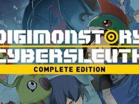 Digimon Story Cyber Sleuth: Complete Edition ganha novo trailer