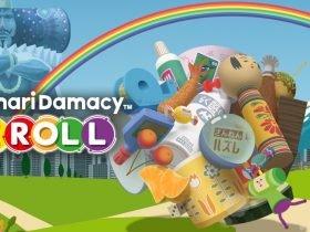 Katamari Damacy Reroll New Game+ chegando ao mercado