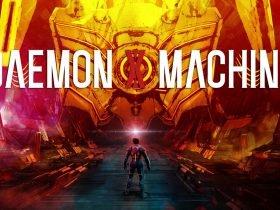 Daemon X Machina recebe cross save com o PC
