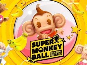 Super Monkey Ball: Banana Blitz HD ganha novo trailer