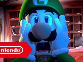 Saiba quais as novidades de Luigi's Mansion 3 anunciadas na Nintendo Direct de Setembro