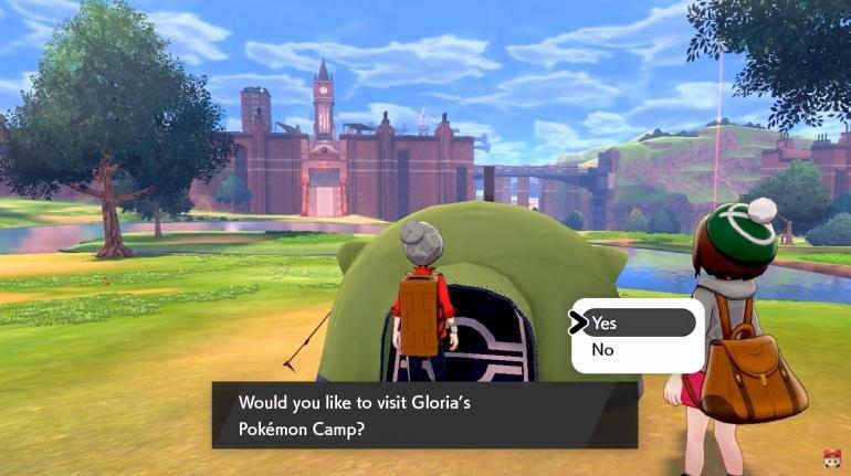 Nintendo divulga novas informações de Pokémon Sword & Shield