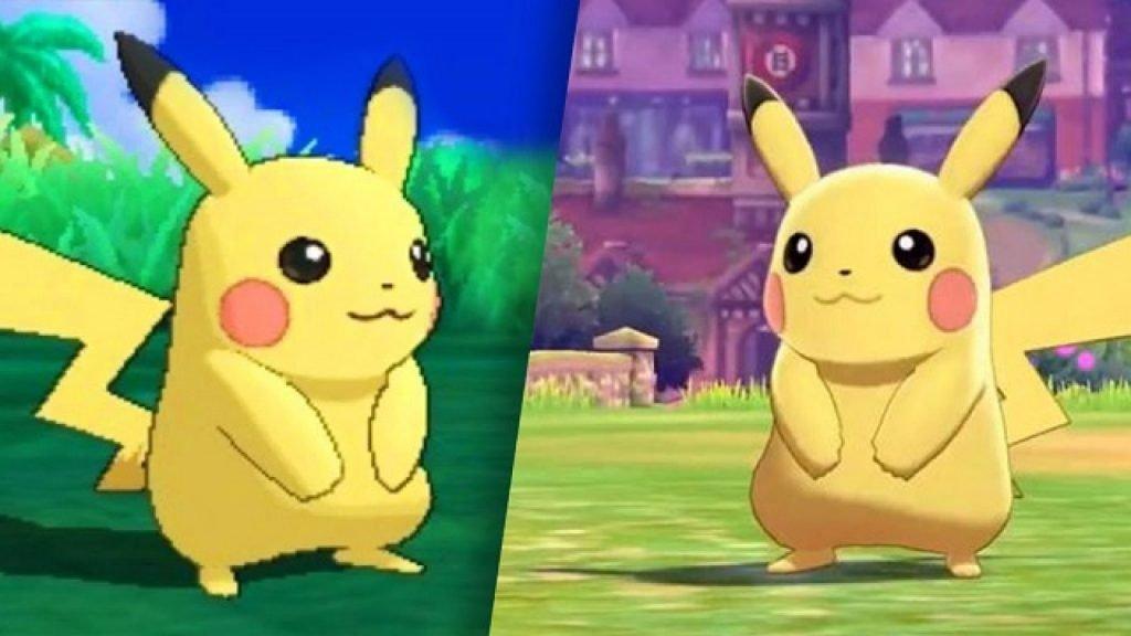 O que Little Town Hero significa para Pokémon