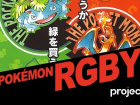 Project N Cast #2 – Pokémon Red Green Blue Yellow (RGBY)
