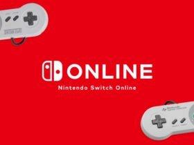 Super Nintendo finalmente chega ao Switch Online