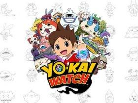 Novas imagens divulgadas de Yo-kai Watch 1 para Nintendo Switch