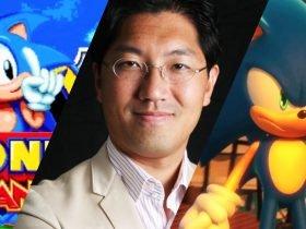 """Co-criador de Sonic e Nights está produzindo um """"game original de ação"""" junto a Square Enix!"""