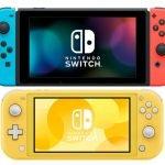 Conheça todas as mudanças e melhorias da atualização 9.0 do Nintendo Switch!