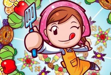 Cooking Mama: Cookstar pode ser lançado em 25 de Outubro para Switch