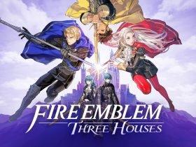 Novos detalhes da DLC de Fire Emblem: Three Houses!
