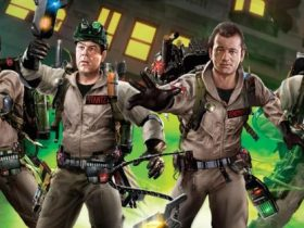 Primeiras imagens de Ghostbusters: The Video Game Remastered