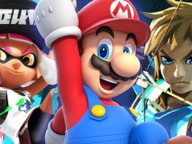 Os Jogos Mais Vendidos do Nintendo Switch