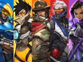 Overwatch aparentemente confirmado no Nintendo Switch