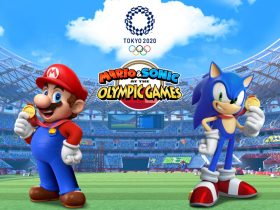 Mario & Sonic at the Olympic Games Tokyo 2020 introduz novos esportes