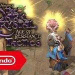 Novo trailer de The Dark Crystal: Age of Resistance Tactics