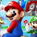 Comparando as versões de Mario Party