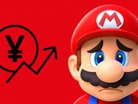 Japão: Preços da eShop e mensalidade do Nintendo Switch Online irão aumentar
