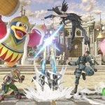 Super Smash Bros. Ultimate originalmente pesava 60Gb