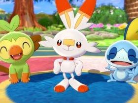 Pokémon Sword & Shield: Leak de setembro acerta algumas informações e levanta suspeita