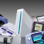Ranking de vendas dos consoles da Nintendo