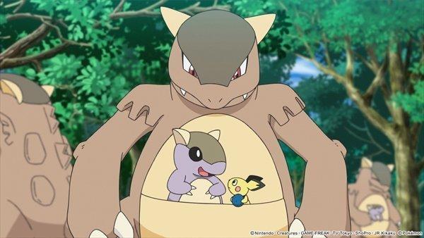 Anime Pokémon: episódio especial vai ao ar dia 10/11