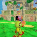 Yooka ganha modelo estilo Nintendo 64 em Yooka-Laylee