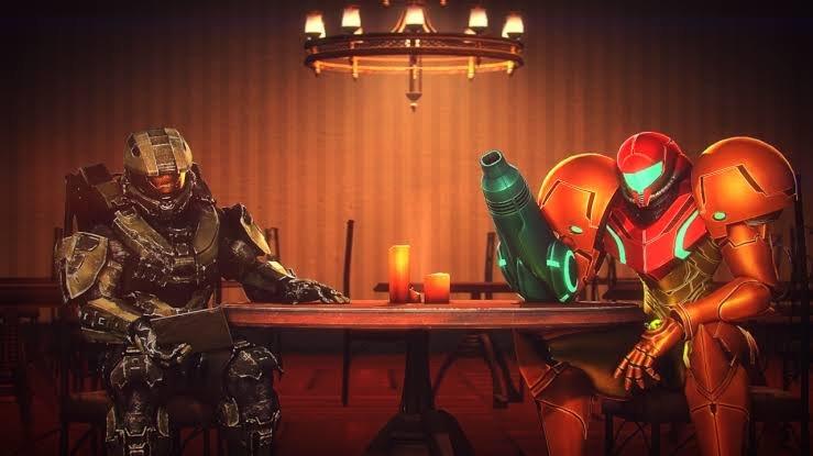 Metroid Prime 4: Dev. Retro Studios contrata artista de Halo