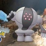 Pokémon GO: O retorno dos Titãs Lendários