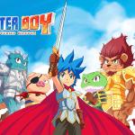 Desenvolvedores de Monster Boy and the Cursed Kingdom estão trabalhando em novo jogo