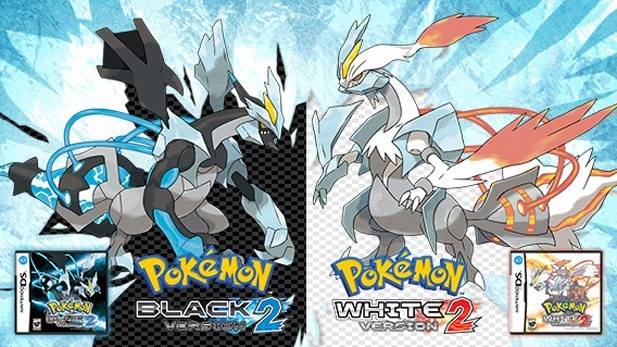 Black and White 2 e seu legado na franquia Pokémon