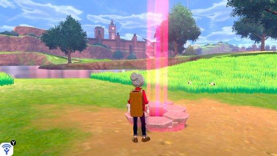 Pokémon Sword & Shield: Mudanças e Max Reides