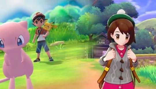 Pokémon Sword & Shield já bate as vendas totais de Let's Go Pikachu & Eevee no Japão