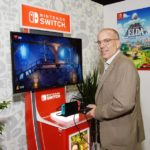 Doug Bowser fala sobre 3DS, drift de Joy-Con e jogos clássicos no Nintendo Switch Online