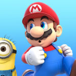 [Rumor] Filme de Super Mario pode ser baseado em história dos quadrinhos