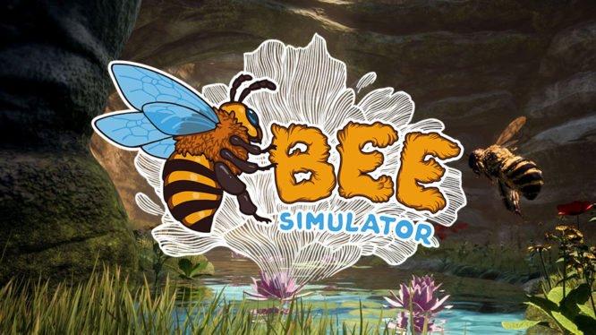 Bee Simulator: vídeo de customização