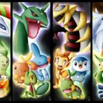 Podemos esperar novos remakes de Pokémon em um futuro não tão longe