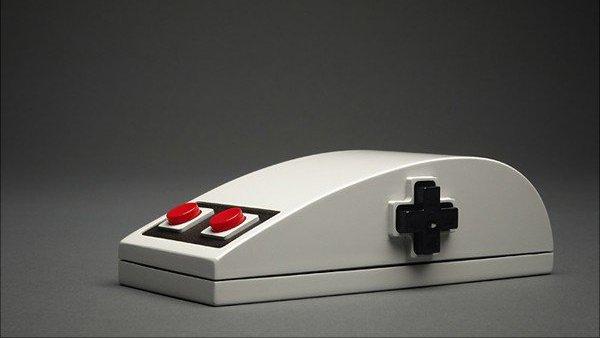 8bitDo lança mouse inspirado no controle de Nintendinho
