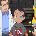 Divulgado trailer do novo anime de Pokémon