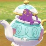 Pokémon SwSh: Sinistea e Polteageist podem ter porcelana legítima ou falsa