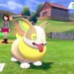 Pokémon Sword & Shield bate as vendas dos dois primeiros dias de Let's Go em apenas um
