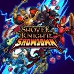 Shovel Knight Showdown: Personagens revelados até o momento