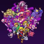 DLC de Cadence of Hyrule é lançada gratuitamente pela Nintendo