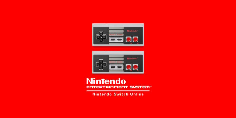 Novo update do NES - Nintendo Switch Online está disponível e jogos anunciados já estão liberados